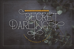 Secret Darling