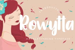 Rowytta