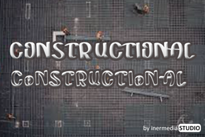 CONSTRUCTIONAL