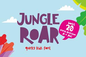 Jungle Roar