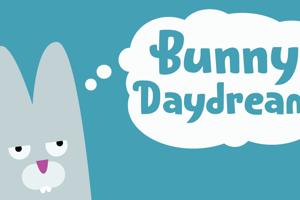 Bunny Daydream
