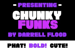 Chunky Funks