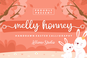 Melly Honney