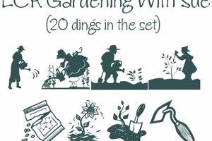 Gardening With Sue