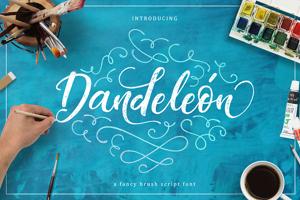 Dandeleon Vintage