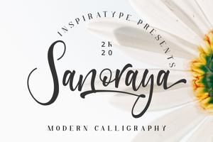 Sanoraya