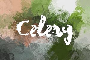 c Celery