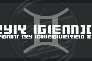 Zdyk Gemini