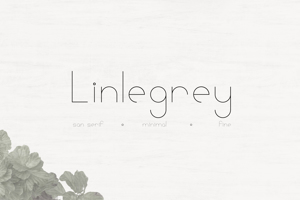 Linlegrey