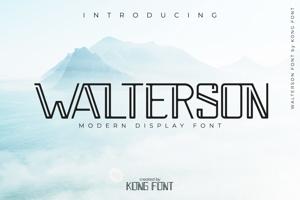 Walterson