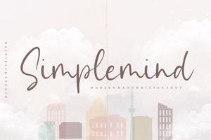 Simplemind