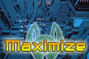 Maximize