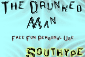 The Drunked Man St