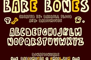 Bare Bones1
