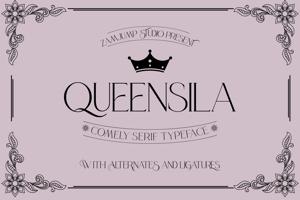Queensila