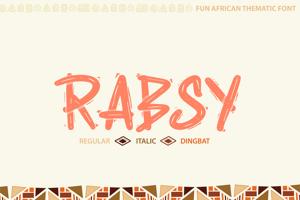 Rabsy