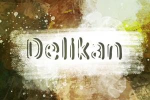 d Delikan