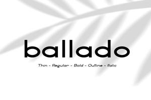 ballado
