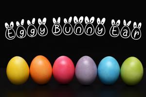 Eggy Bunny Ear