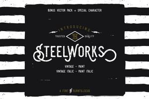 Steelworks Vintage