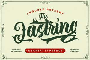 The Lastring
