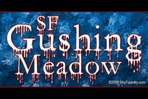 SF Gushing Meadow