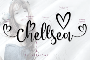 Chellsea