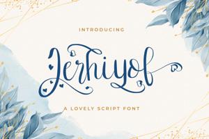 Jerhiyof