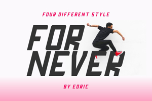 FORNEVER