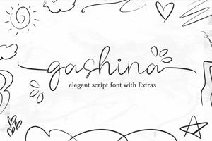 gashina