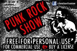 PunkRockShow
