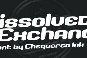 Dissolved Exchange
