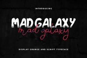 Mad Galaxy