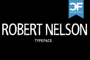 CF Robert Nelson