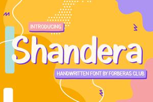 Shandera