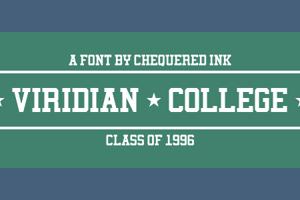 Viridian College