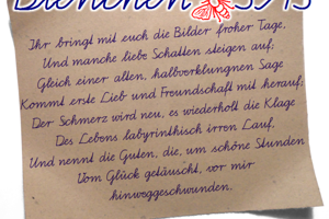 Bienchen SAS