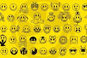 JLS Smiles Sampler