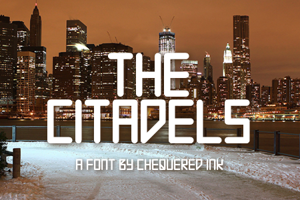 The Citadels