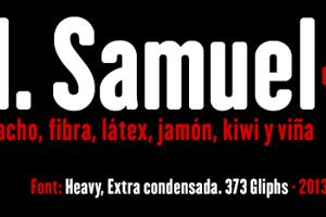 H.H. Samuel
