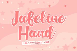 Jafeline Hand