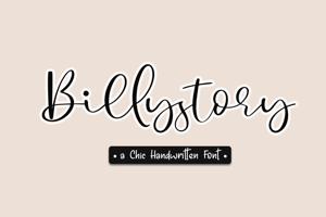 Billystory