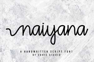 Naiyana