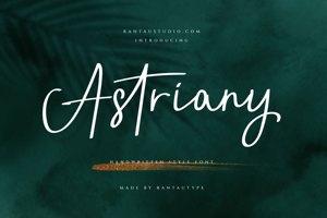 Astriany