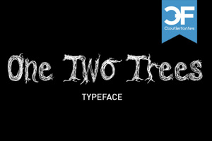 CF One Two Trees