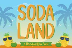 Soda Land