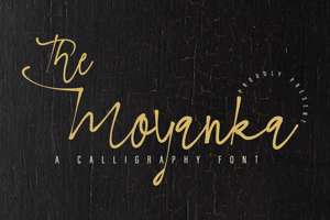 The Moyanka
