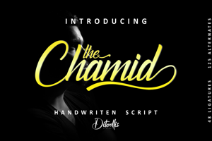 The Chamid