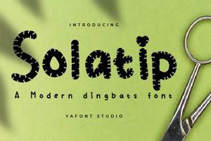 Solatip