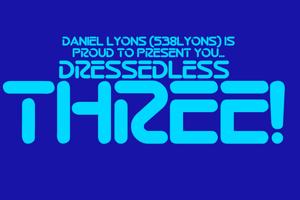 Dressedless